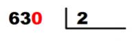 pasos divisor con decimales