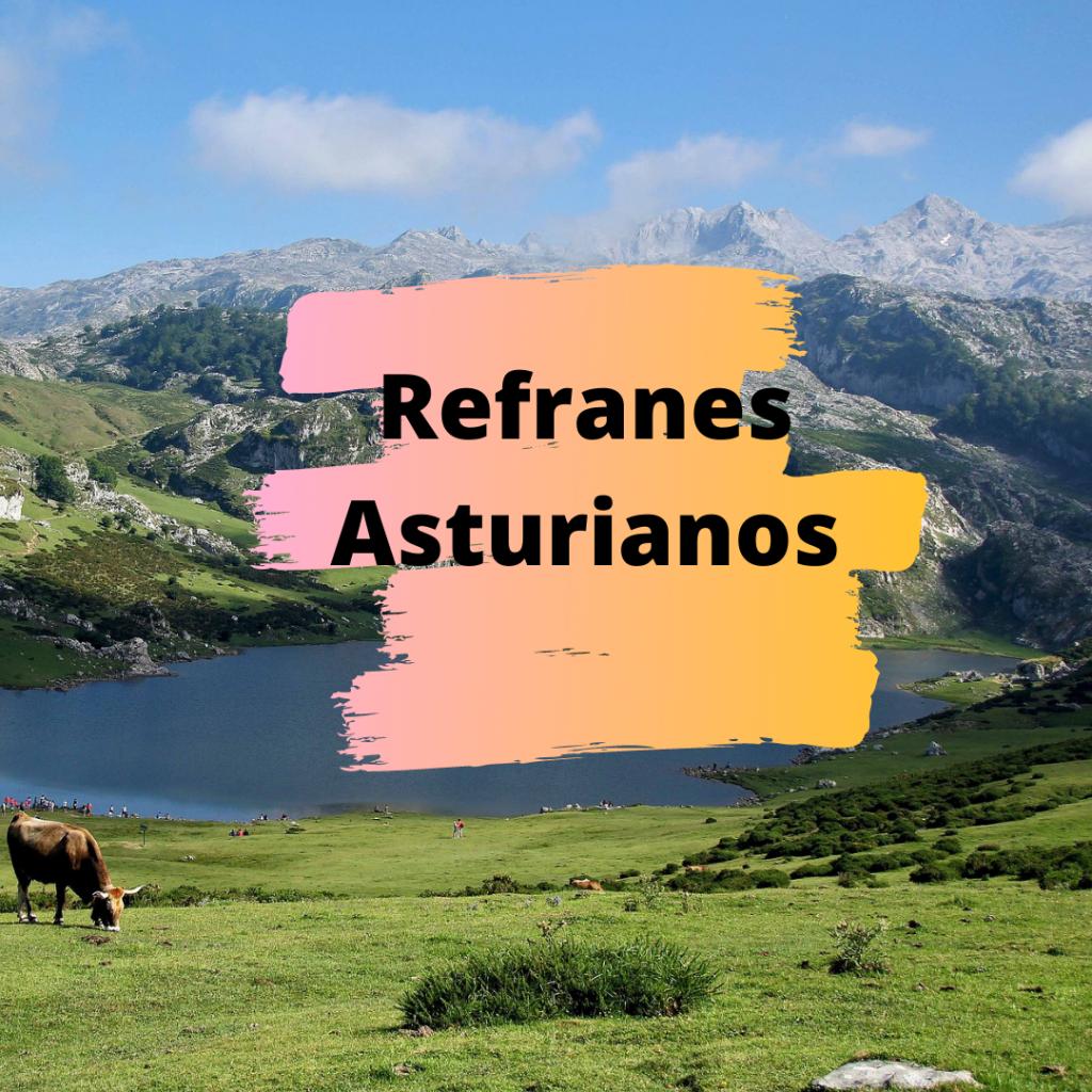 Refranes Asturianos