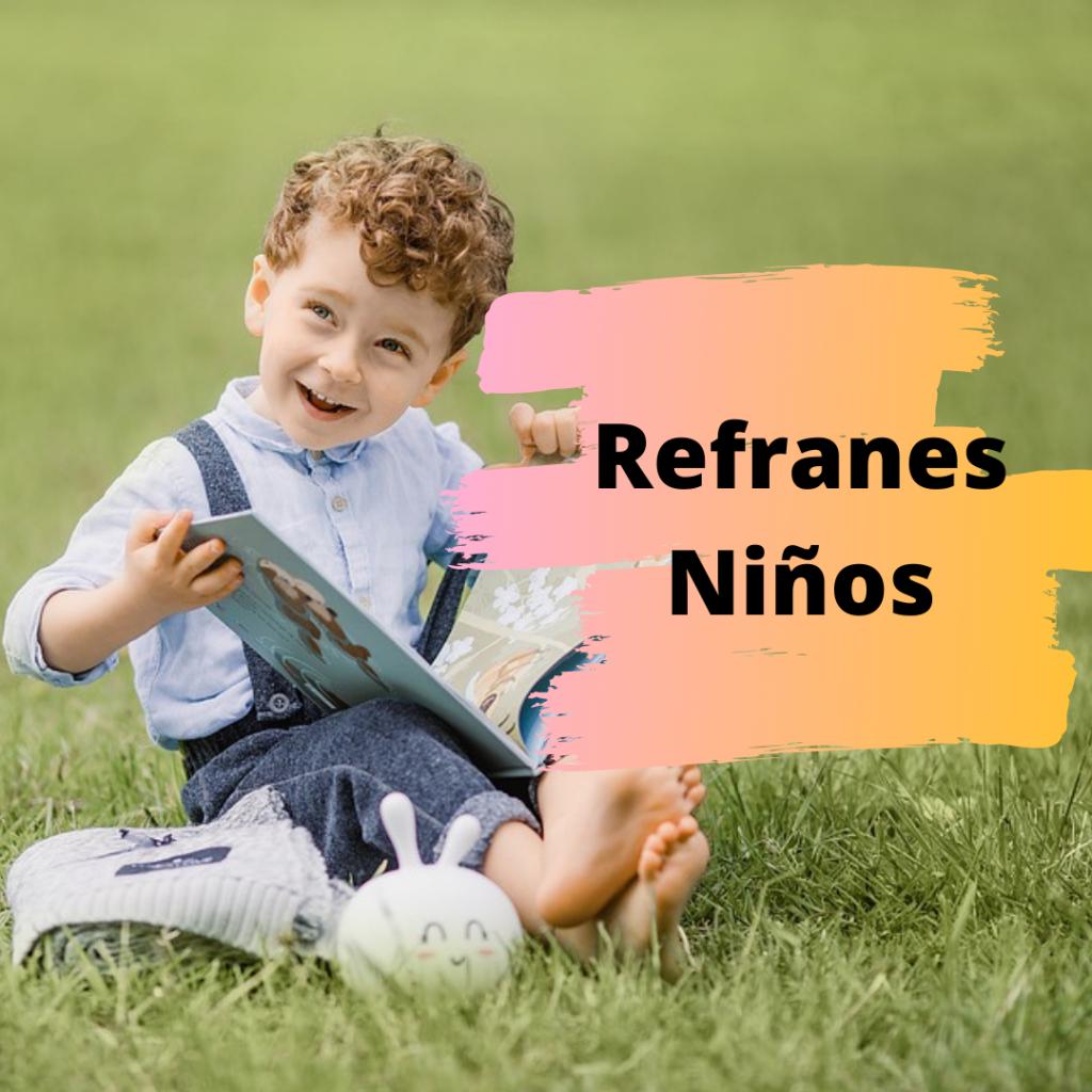 Refranes para Niños